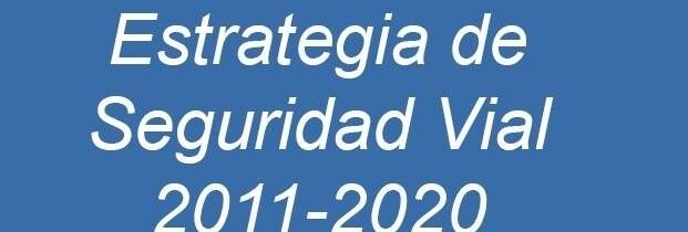 Estrategia de Seguridad Vial 2011-2012