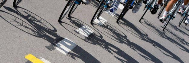 Normas para Ciclistas