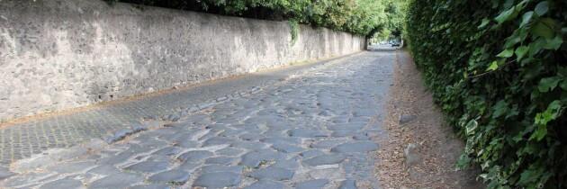 La Vía Appia
