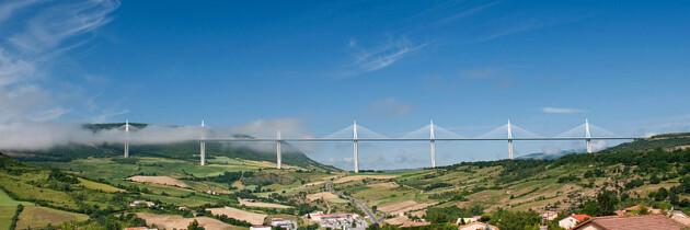 El Puente más Alto de Europa