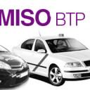 Se Suprime el Permiso de Conducir de la Clase BTP