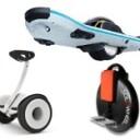 Vehículos de Movilidad Personal