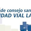 Guía de Consejo Sanitario en Seguridad Vial Laboral