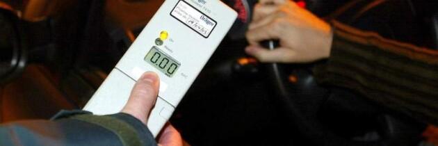 Francia Deroga la Obligatoriedad de Llevar Etilómetros en los Vehículos