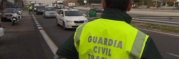 Agrupación de Tráfico de la Guardia Civil