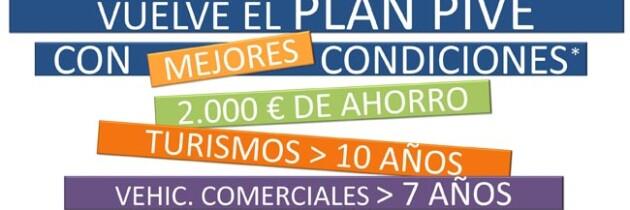 Plan PIVE-2