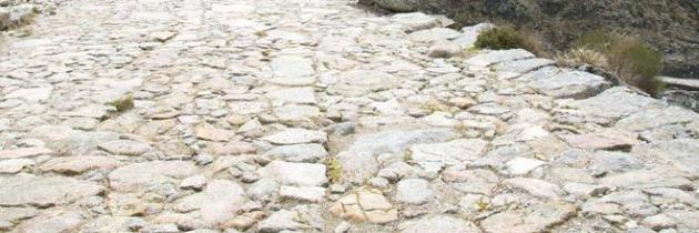 Calzadas Romanas