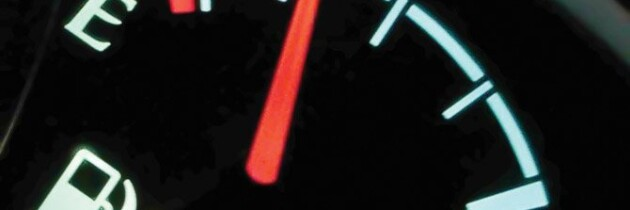 A 110 km/h Gasta un 10% menos