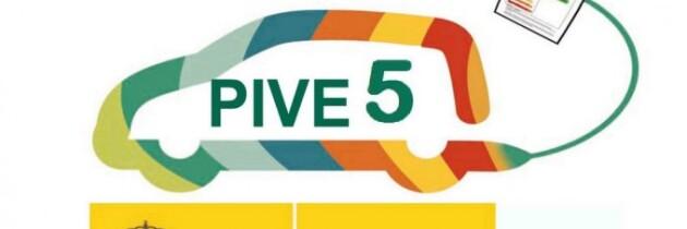 En Marcha el PIVE-5