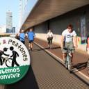 Los Peatones, ¿Pueden Circular por un Carril – Bici?
