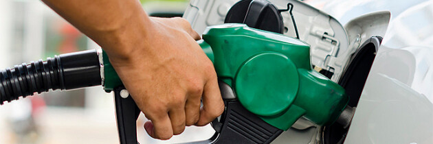 Equivocarse de Tipo de Combustible al Repostar